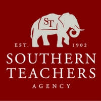 southern teachers logo