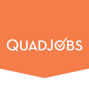 Quad Jobs Logo